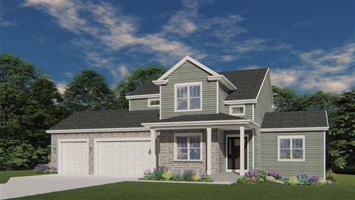 Photo of 4329 Welcome Home Ct, Windsor, WI 53598 (MLS # 1886338)