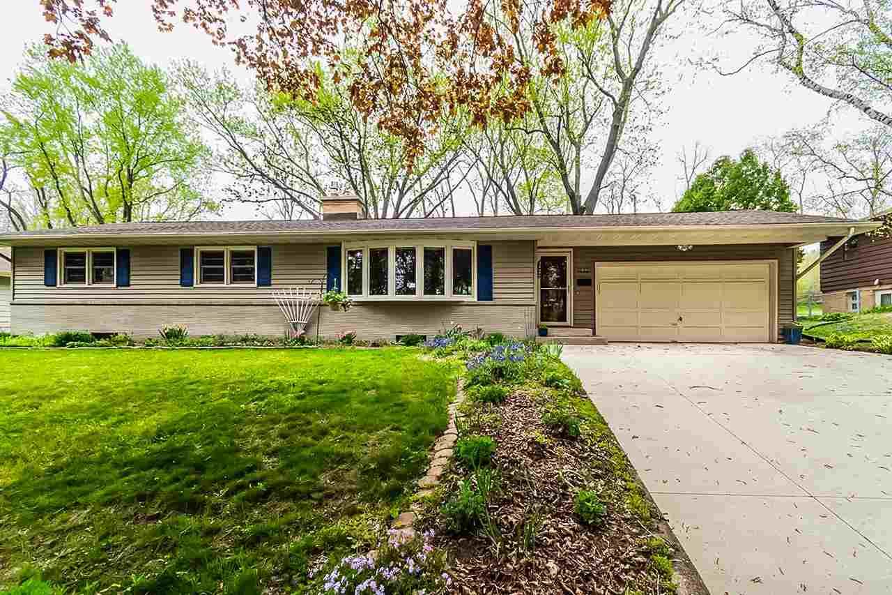 122 Richland Ln, Madison, WI 53705 - #: 1908338