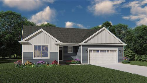 Photo of 975 Griffin Way, DeForest, WI 53532 (MLS # 1884339)