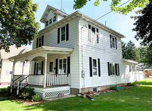 Photo of 220 S 1st St, Randolph, WI 53956 (MLS # 1867340)