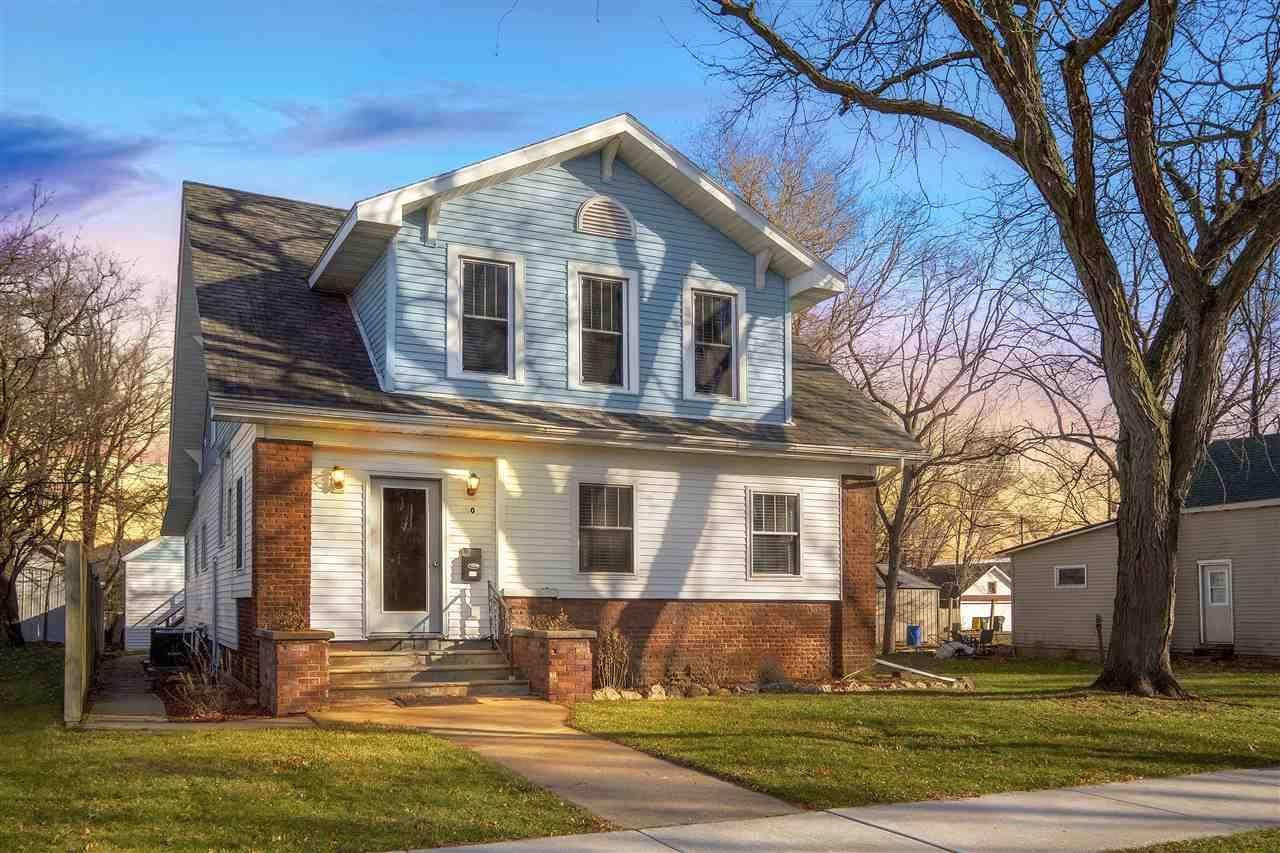 150 N Michigan St, Prairie du Chien, WI 53821 - #: 1896340