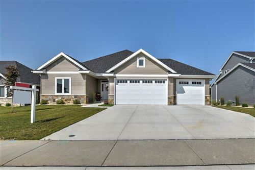 Photo of 6051 E shooting star ct., McFarland, WI 53558 (MLS # 1880341)
