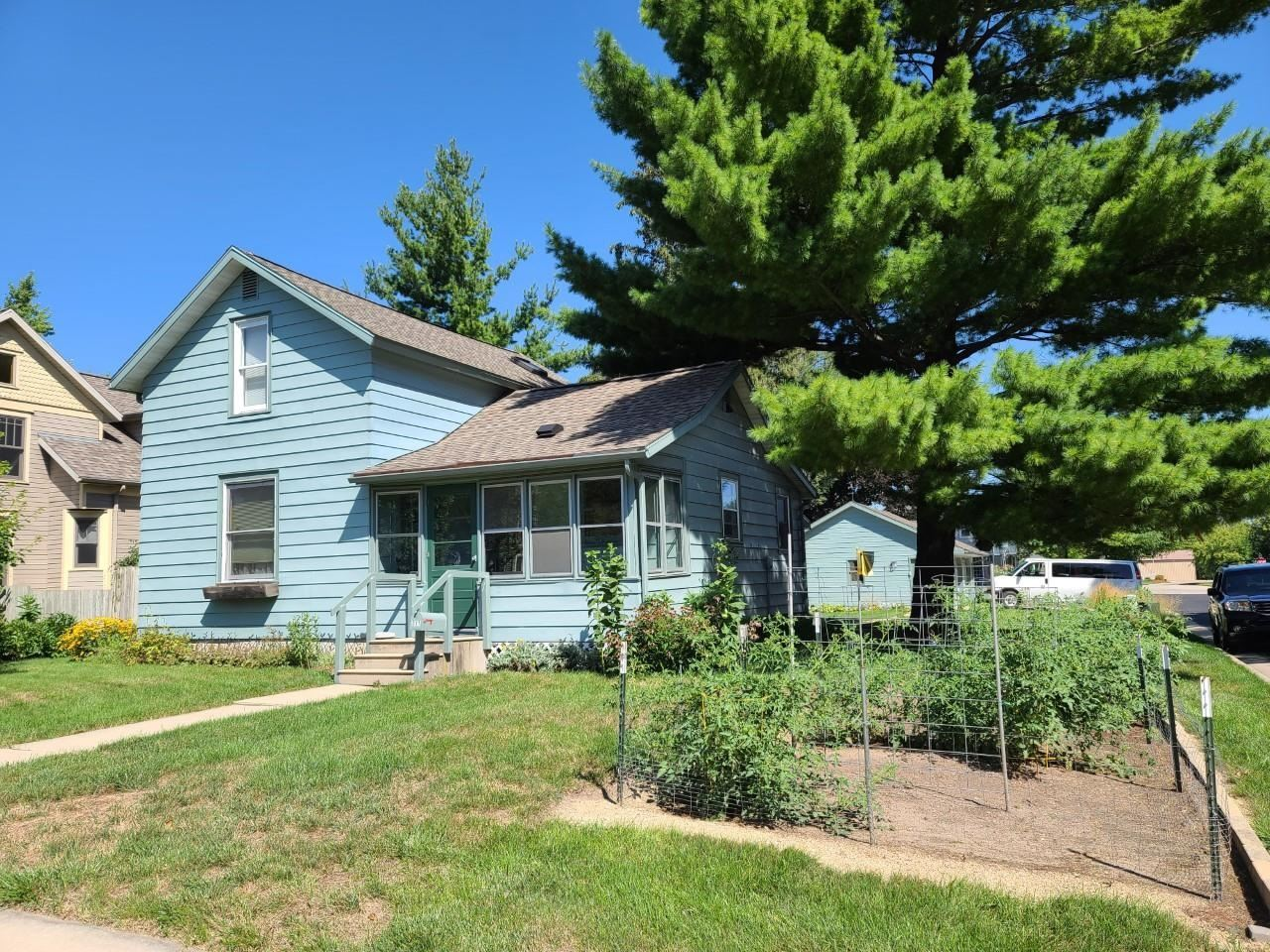 317 Grant St, Waunakee, WI 53597 - #: 1918341