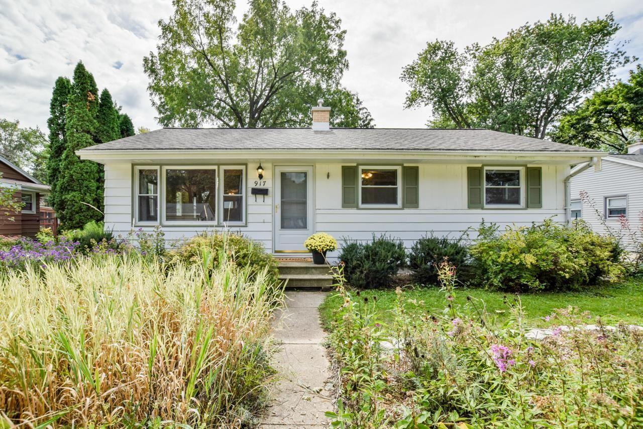 917 Nancy Lane, Madison, WI 53704 - #: 1920341