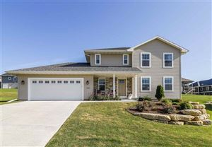 Photo of 1820 Three Wood Dr, Mount Horeb, WI 53572 (MLS # 1865343)