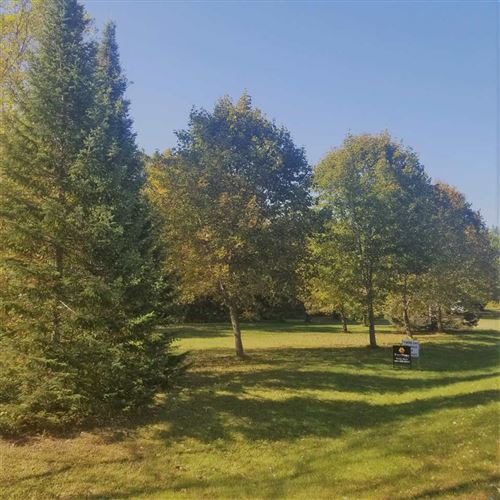 Photo of Lot 1 CSM 5495 Cowgill Rd, Rio, WI 53960 (MLS # 1895343)