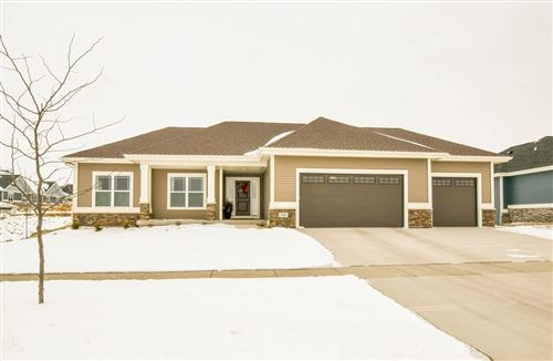 Photo of 1103 Dolan Ave, Waunakee, WI 53597 (MLS # 1900343)