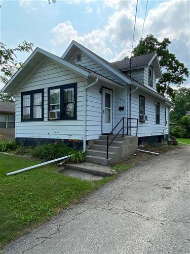 Photo of 420 Gannon Ave, Madison, WI 53714 (MLS # 1918343)