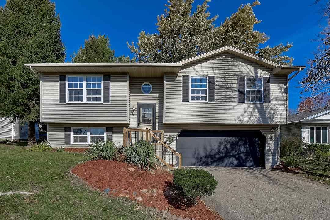 3010 Artesian Ln, Madison, WI 53713 - #: 1896343