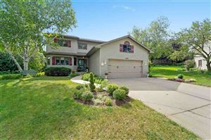 Photo of 3705 Spring Hill Ct, Middleton, WI 53562 (MLS # 1867344)