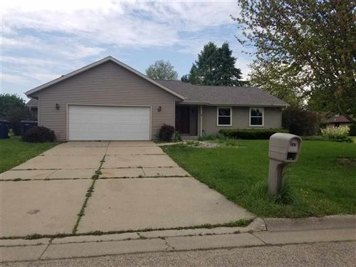 Photo of 717 Tudor Dr, Janesville, WI 53546 (MLS # 1884344)