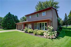 Photo of 521 Chippewa Ct, DeForest, WI 53532 (MLS # 1866345)