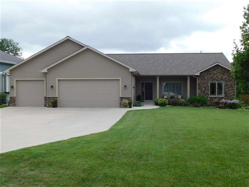 Photo of 1041 Forest View Ct, Lake Mills, WI 53551-2007 (MLS # 1890345)