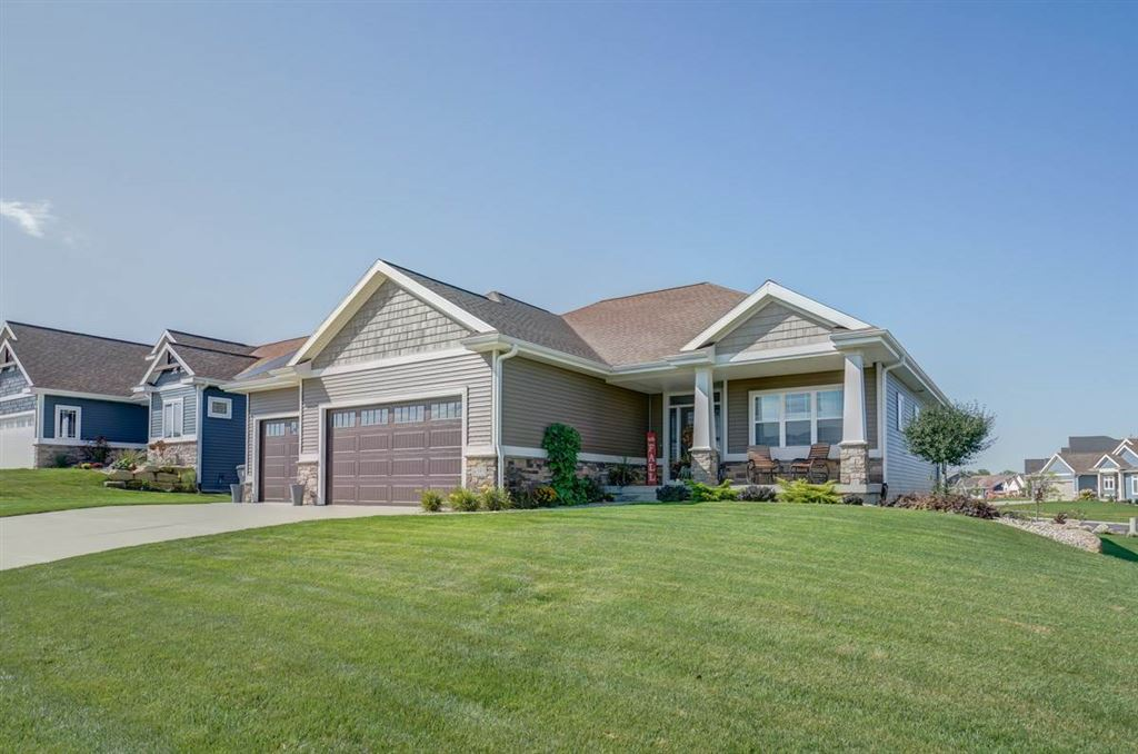6593 Wolf Hollow Rd, Windsor, WI 53598 - MLS#: 1869345