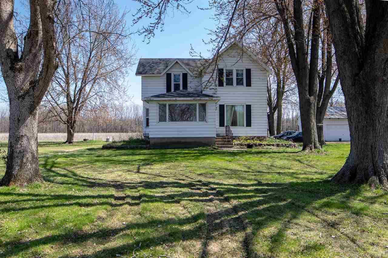 N2398 Rock River Rd, Fort Atkinson, WI 53538 - #: 1907345
