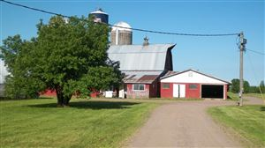 Photo of N555 RANGE LINE RD, Conrath, WI 54731 (MLS # 1860346)