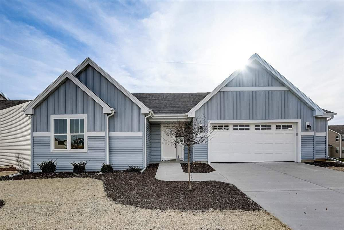987 Griffin Way, De Forest, WI 53532 - #: 1892346