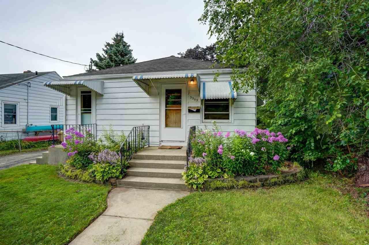 3305 Thorp St, Madison, WI 53714 - #: 1915346