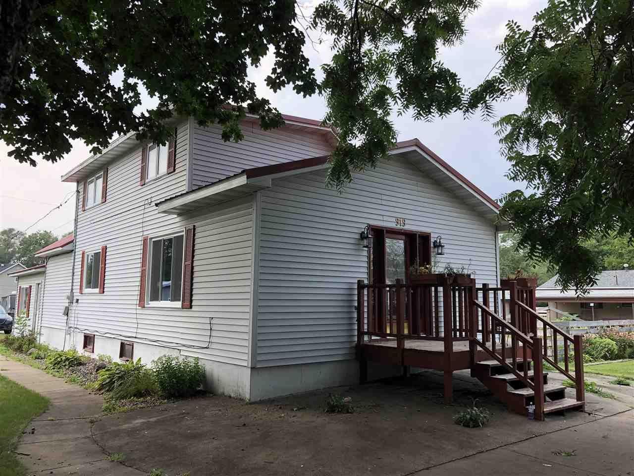 919 N Wacouta Ave, Prairie du Chien, WI 53821 - #: 1916346