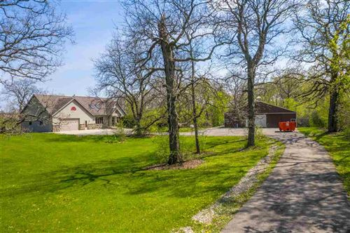 Tiny photo for 1021 Prairie Queen Rd, Cambridge, WI 53523 (MLS # 1883347)