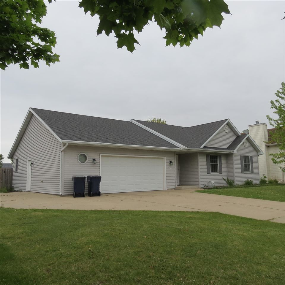 2634 Omaha Dr, Janesville, WI 53546 - #: 1909347