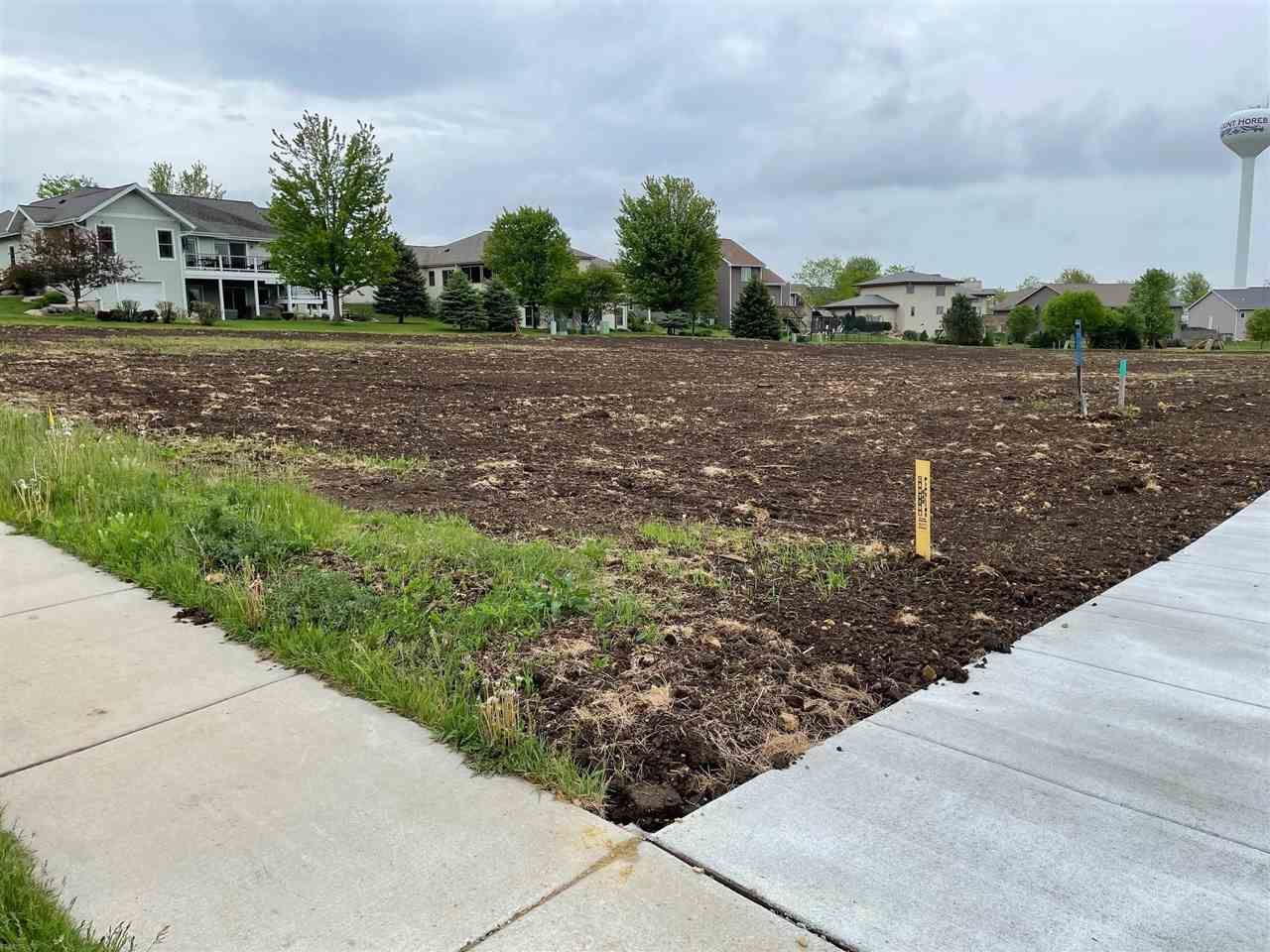 Photo for Lot 121 1800 Grieg Dr, Mount Horeb, WI 53572 (MLS # 1908349)