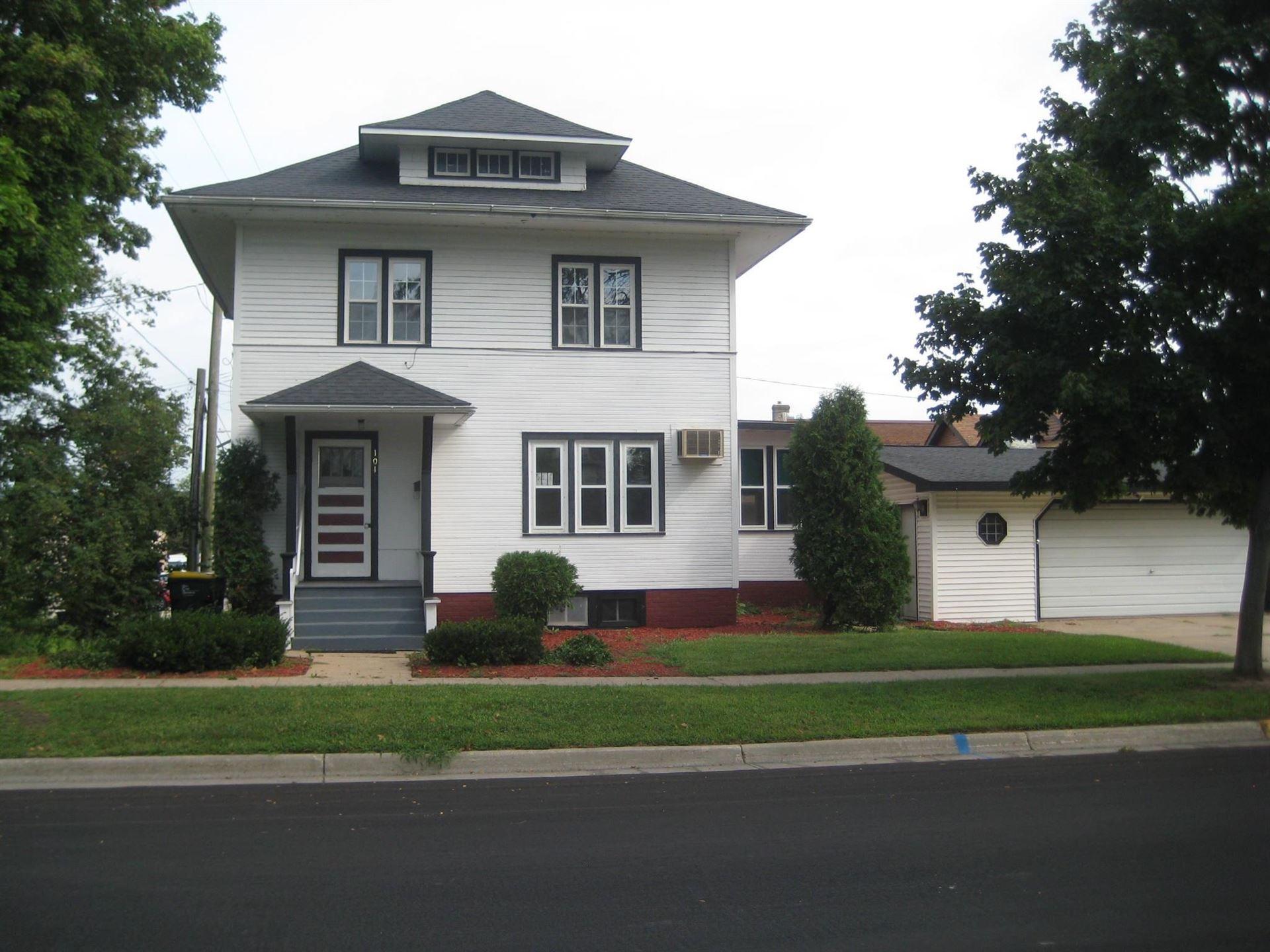 101 Parker St, Boscobel, WI 53805 - #: 1918349