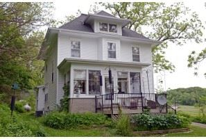 Photo of 124 Main St, Black Earth, WI 53515 (MLS # 1859351)