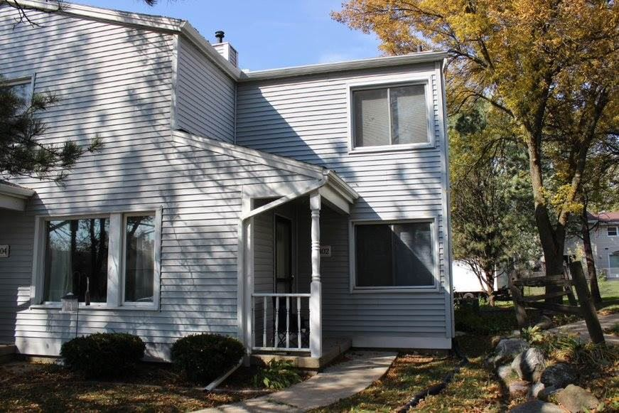2102 Post Rd, Madison, WI 53713 - #: 1896351