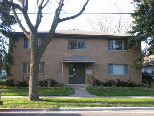 Photo of 1116 E Mifflin St, Madison, WI 53703 (MLS # 1906352)