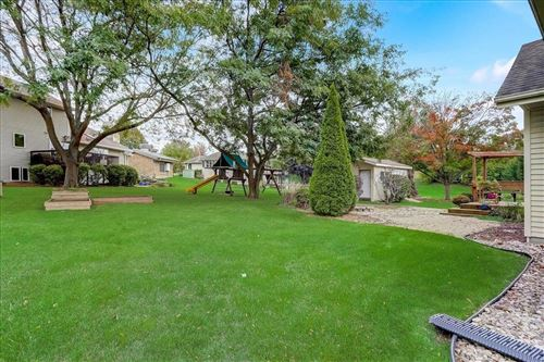 Tiny photo for 817 N Division St, Waunakee, WI 53597 (MLS # 1921353)
