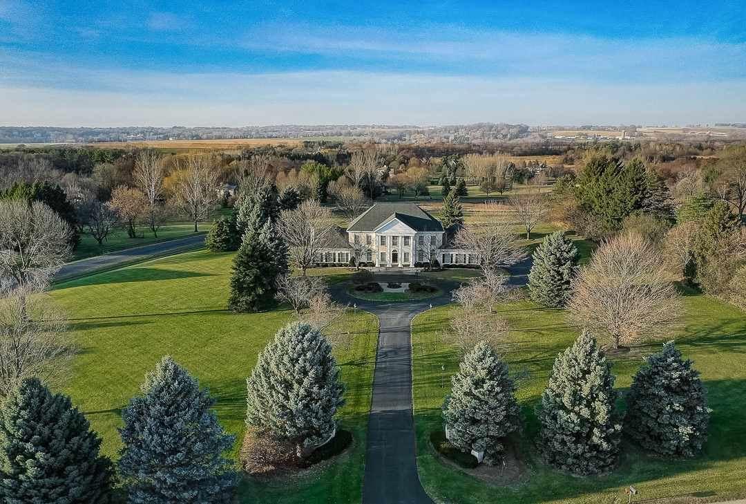 3660 Heatherstone Ridge, Sun Prairie, WI 53590 - #: 1903353