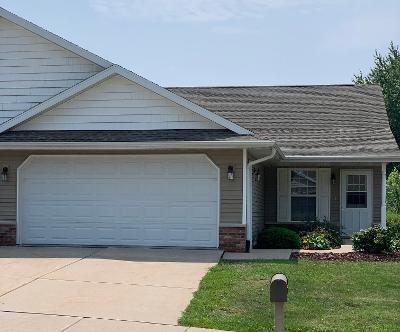805 Heather Ln #A, Platteville, WI 53818 - #: 1915353