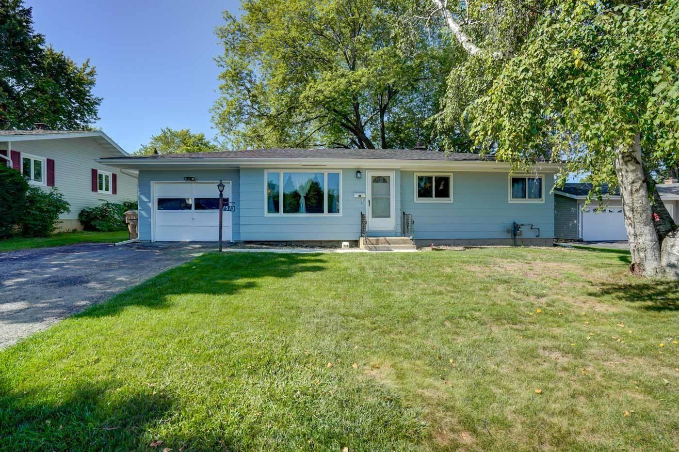 1513 Wyoming Way, Madison, WI 53704 - #: 1917353