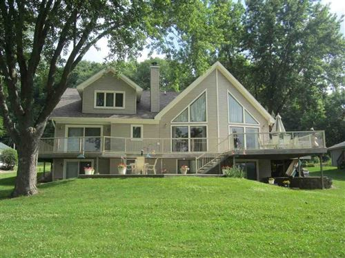 Photo of S930B W Redstone DR, La Valle, WI 53941 (MLS # 1877354)