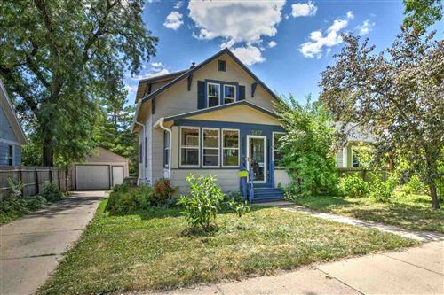 Photo of 2417 Dahle St, Madison, WI 53704 (MLS # 1891354)