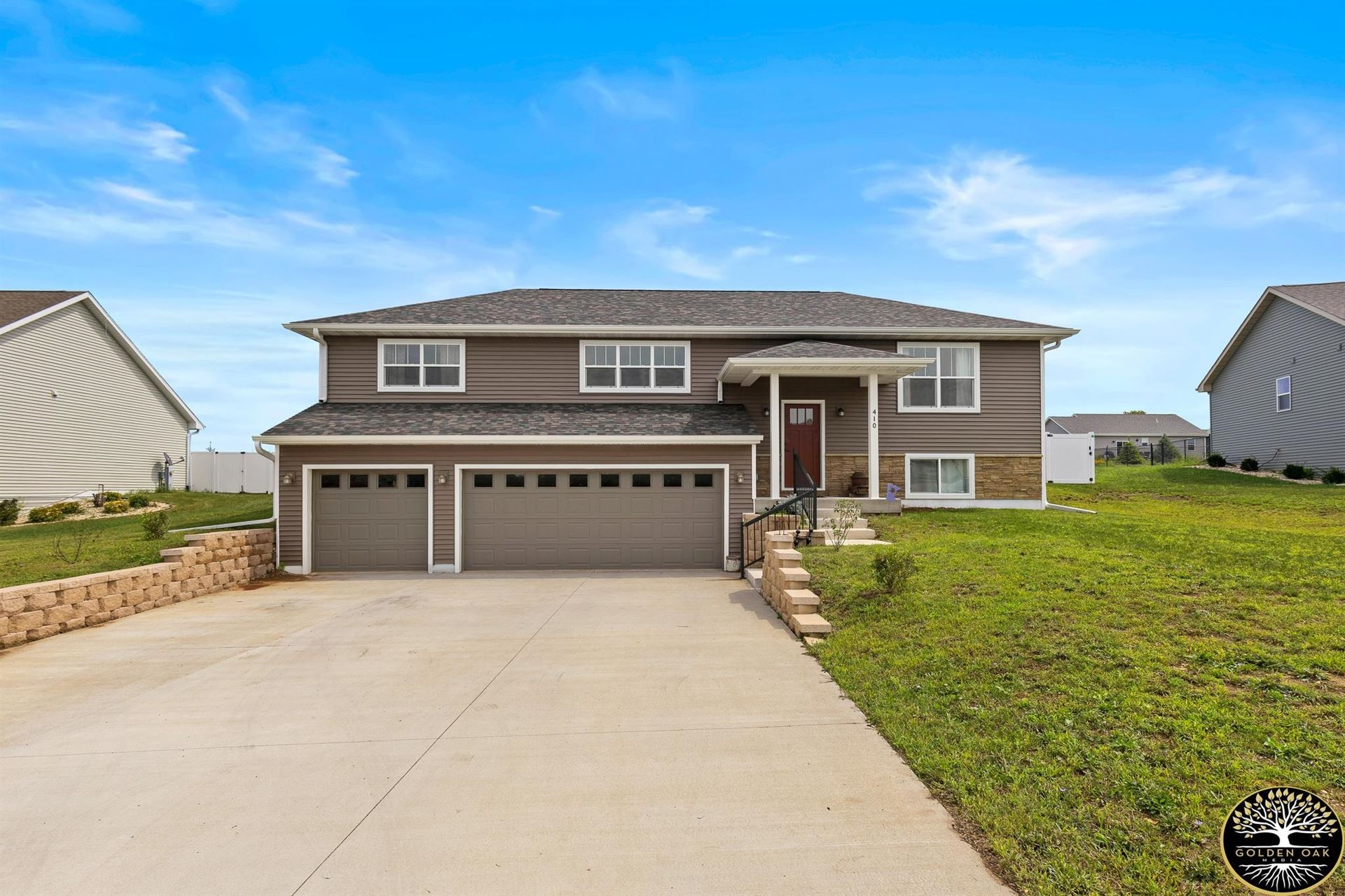 410 Comfortcove St, Orfordville, WI 53576 - #: 1918355