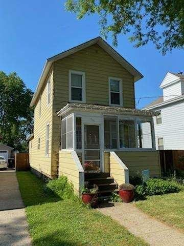 418 St Lawrence Ave, Beloit, WI 53511 - #: 1912356