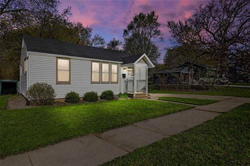 Photo of 600 East St, Stoughton, WI 53589 (MLS # 1906357)