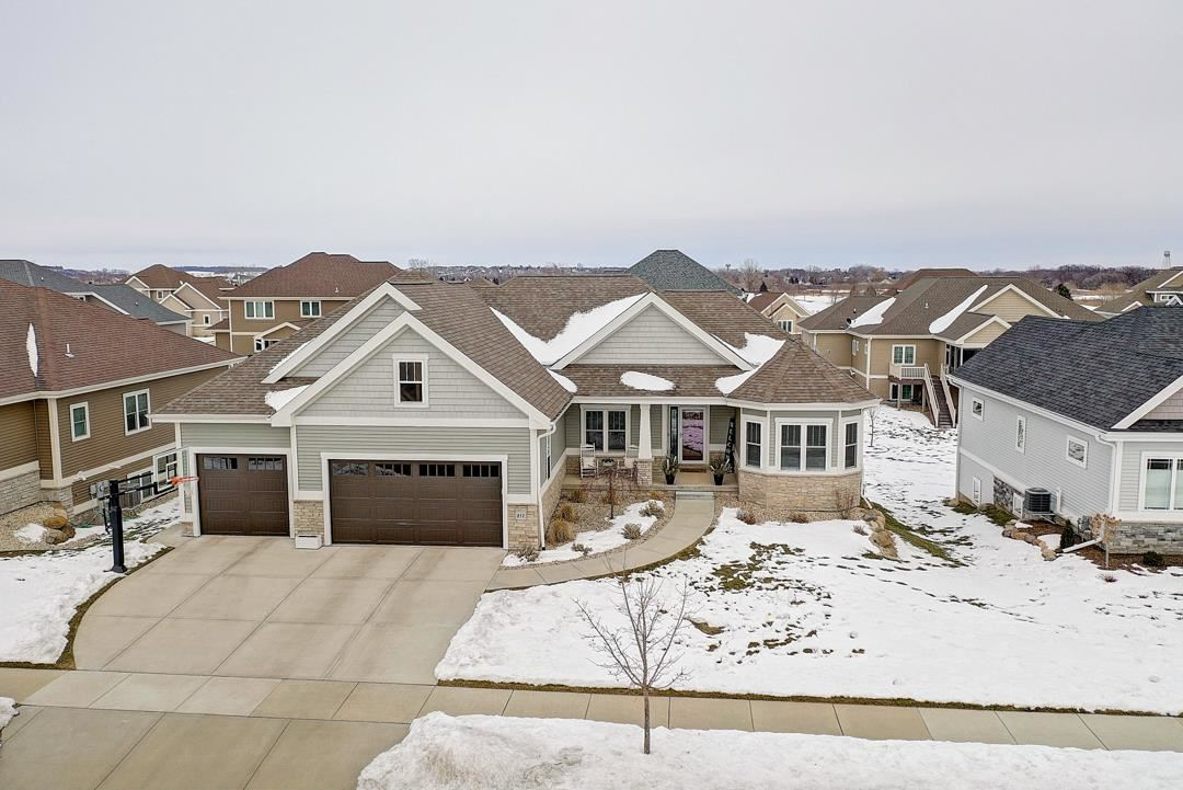 812 Richard Way, Waunakee, WI 53597 - #: 1876357