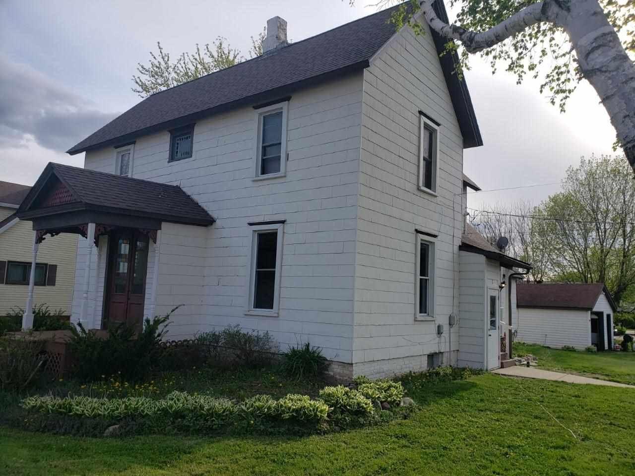 6761 Depot St, Windsor, WI 53598 - #: 1908357