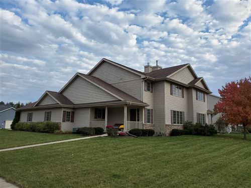 Photo of 5367 Quarry Hill Dr, Fitchburg, WI 53711 (MLS # 1896358)