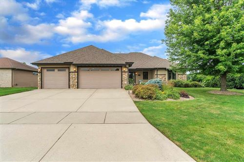 Photo of 4839 Sumpter Dr, Milton, WI 53563 (MLS # 1915358)