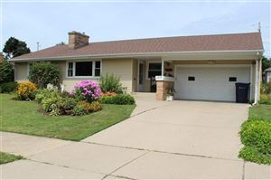 Photo of 1215 Home Park Ave, Janesville, WI 53545 (MLS # 1863359)