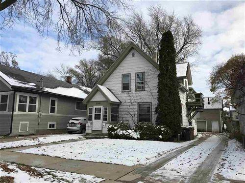 Photo of 2541 Upham St, Madison, WI 53704 (MLS # 1874359)