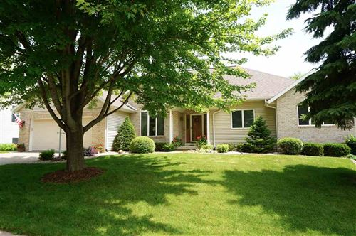 Photo of 1026 Ganser Dr, Waunakee, WI 53597 (MLS # 1887359)