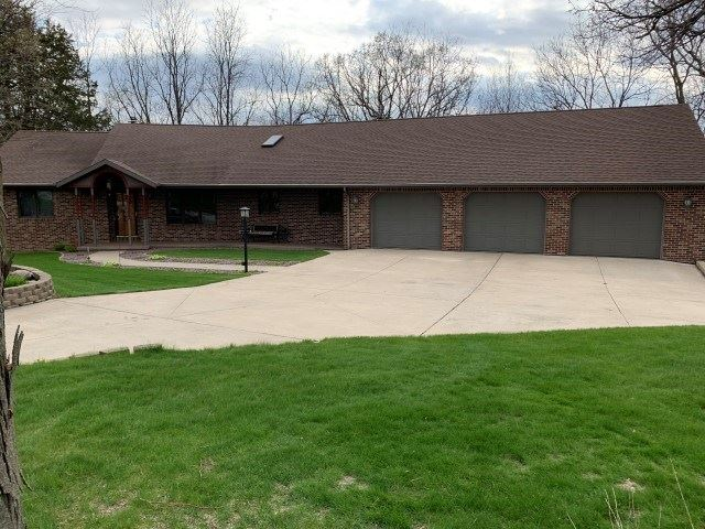 5237 N Northwood Trace, Janesville, WI 53545 - #: 1907360