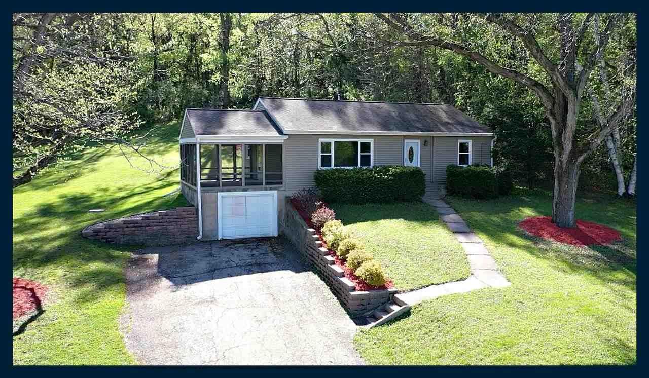 5152 Felland Rd, Madison, WI 53718-6328 - #: 1908361