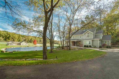 Photo of 3526 Timber Ln, Cross Plains, WI 53528 (MLS # 1875362)