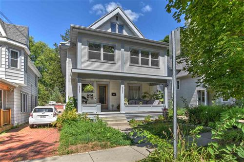 Photo of 2326 Center Ave, Madison, WI 53704 (MLS # 1891362)